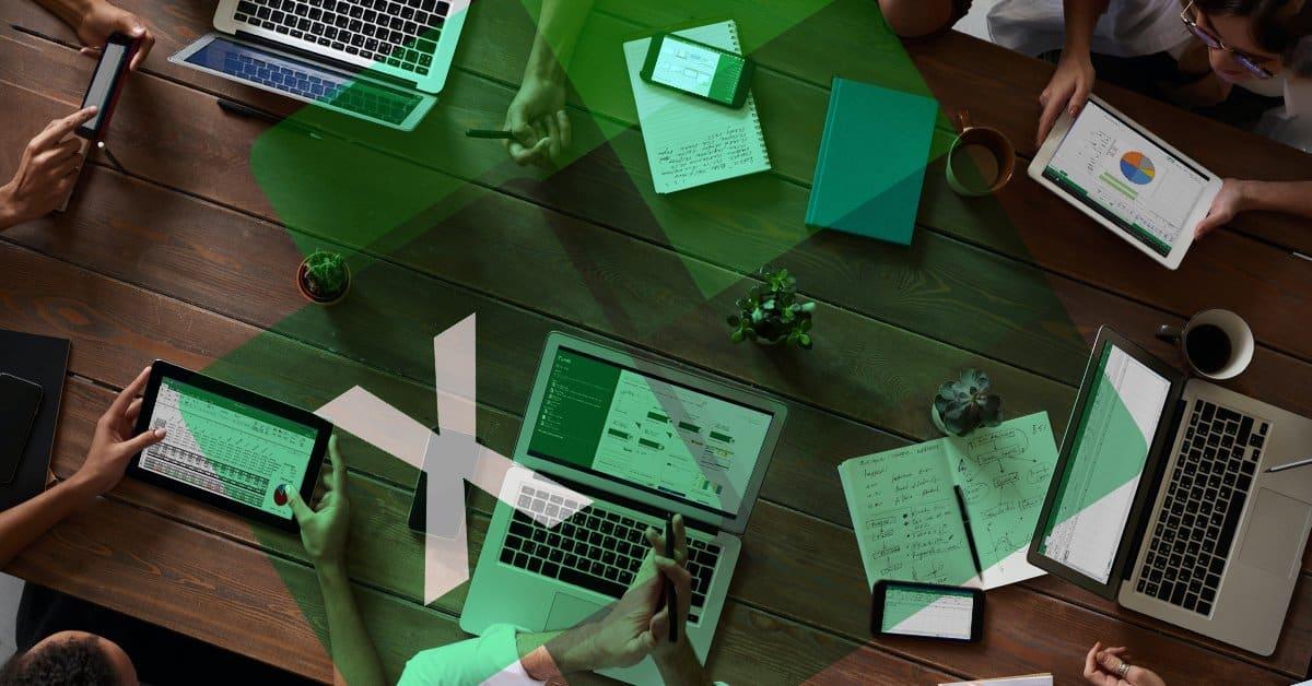 Quel est le travail que vous pouvez accomplir avec Microsoft Excel?