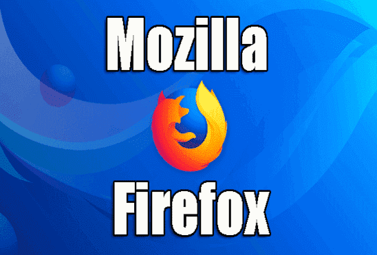 Quels sont les avantages de Firefox?
