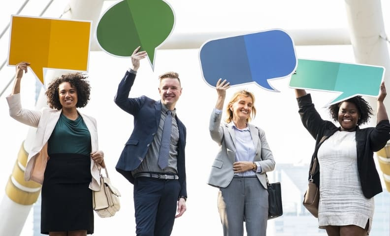 Quels sont les objectifs de la communication interne?