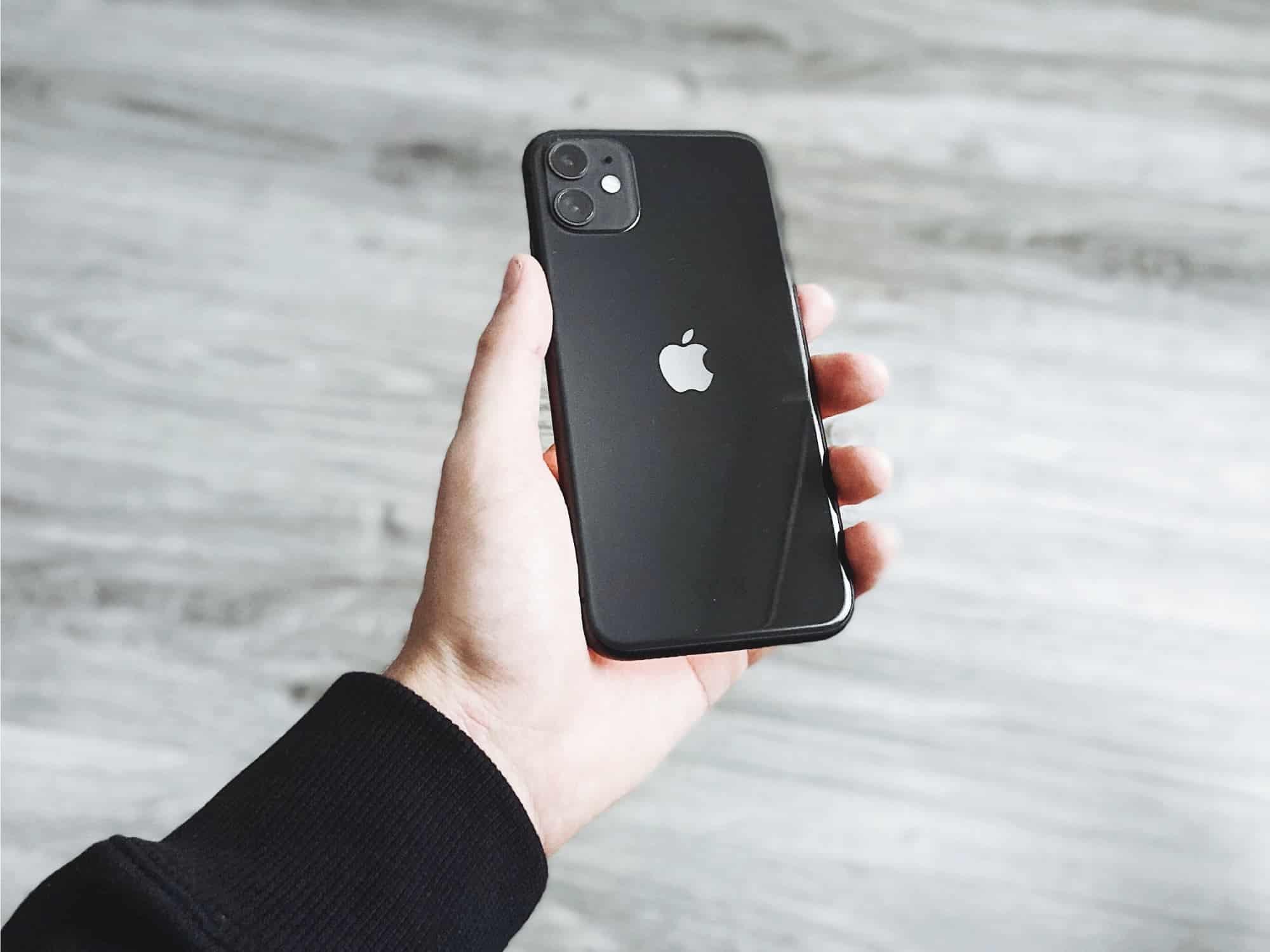 Comment utiliser un iPhone?