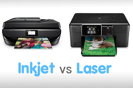 Quelle imprimante laser renvoie la cartouche la moins chère?
