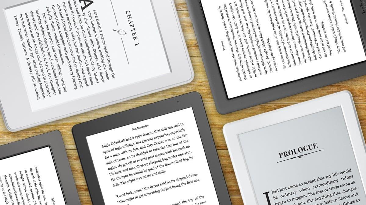Quel est le meilleur Kindle?