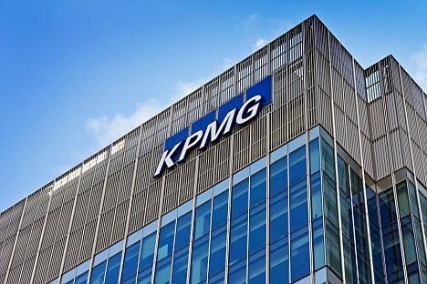 Quelles sont les valeurs de KPMG?