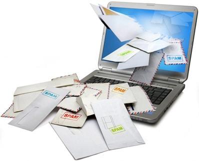 Comment se protéger contre le spam?